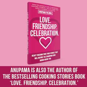 love-celebration-book