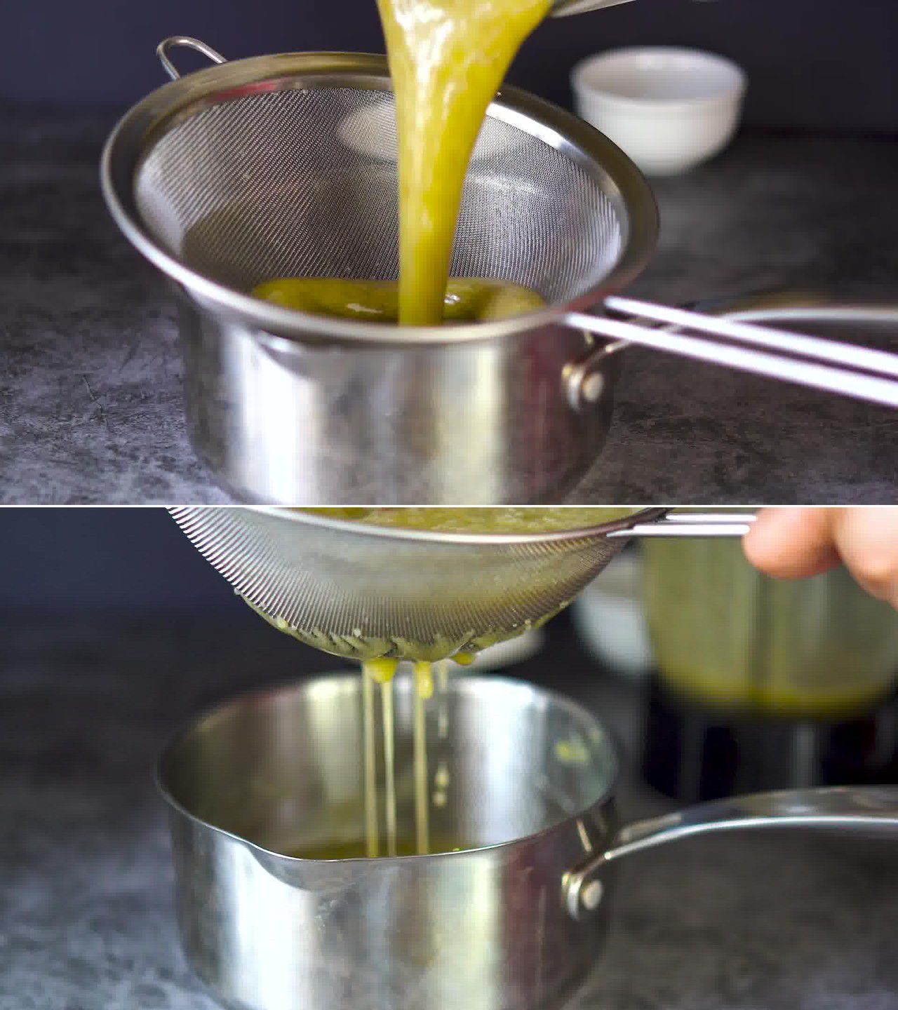 Image of the cooking step-2-1 for Aam Panna Recipe