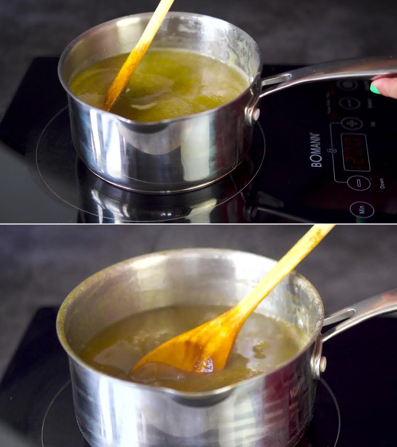 Image of the cooking step-2-2 for Aam Panna Recipe