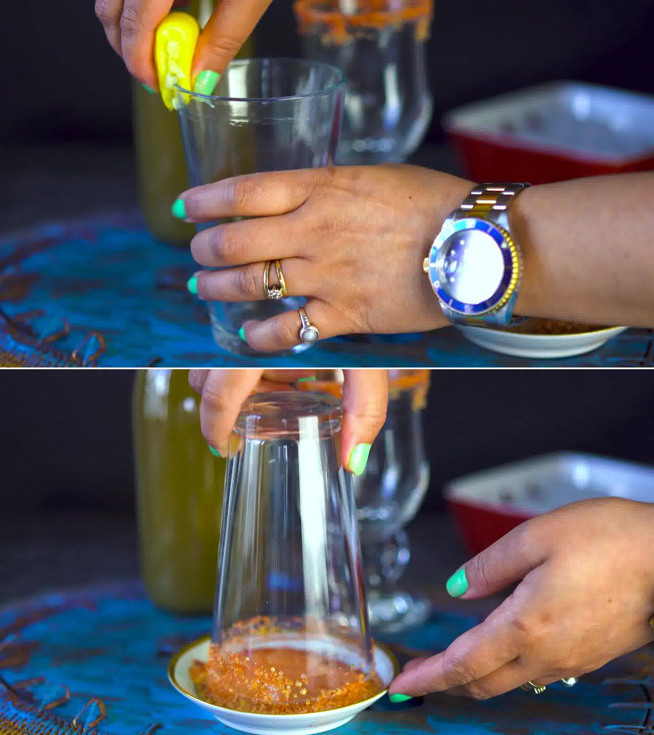 Image of the cooking step-3-1 for Aam Panna Recipe