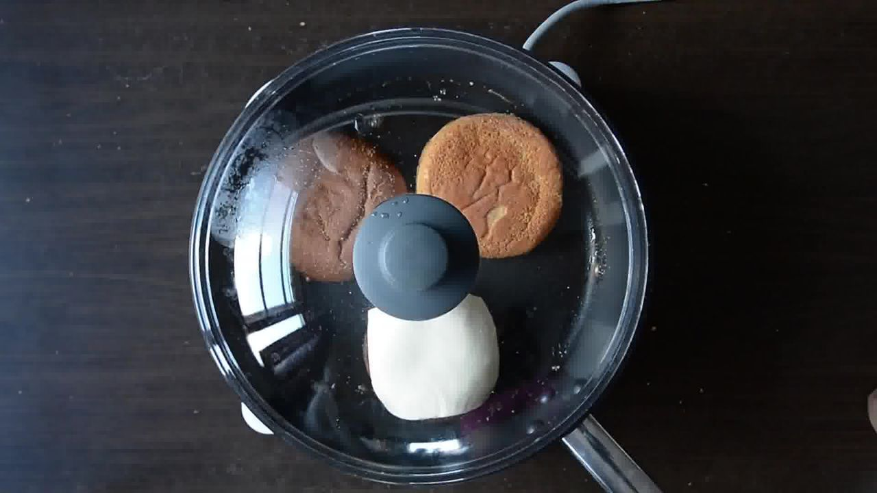 Image of the cooking step-4-4 for Aloo Tikki Burger Recipe