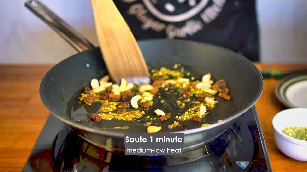 Image of the cooking step-1-7 for Aloo Tikki Chaat