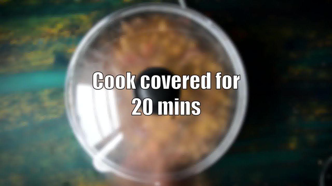 Image of the cooking step-2-12 for Amritsari Chole - Authentic Punjabi Chole Masala Recipe
