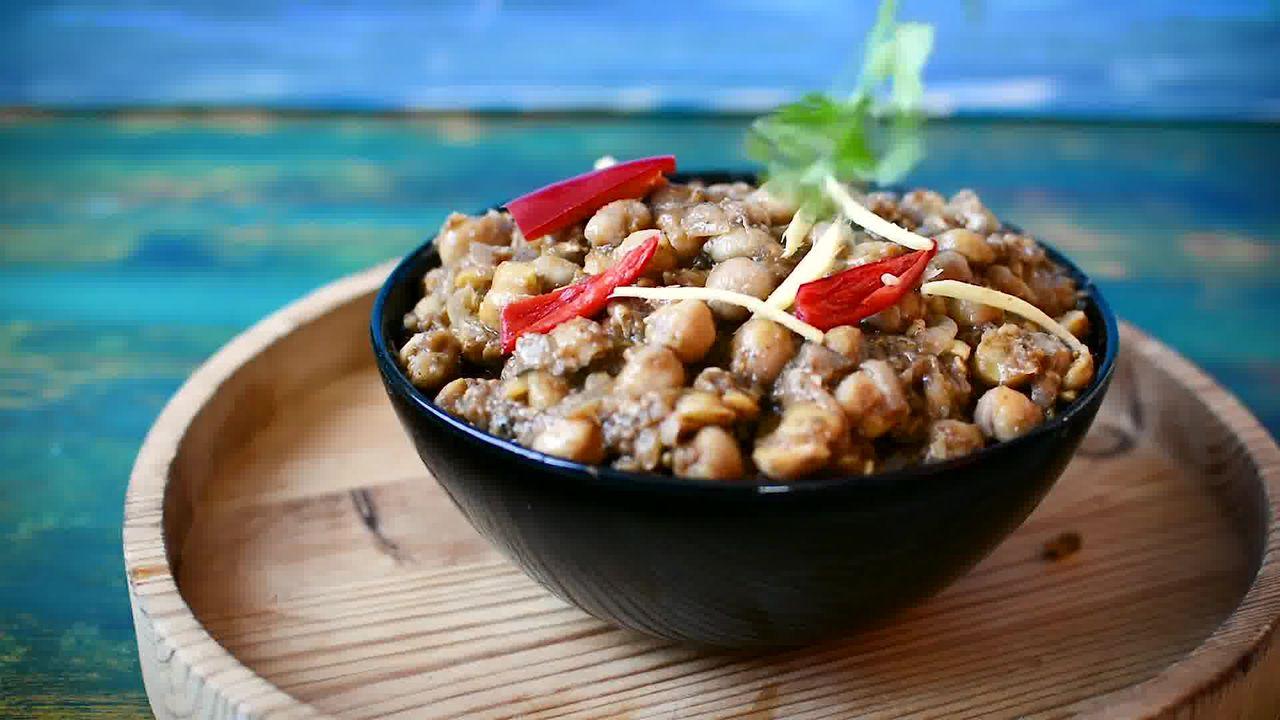 Image of the cooking step-2-15 for Amritsari Chole - Authentic Punjabi Chole Masala Recipe