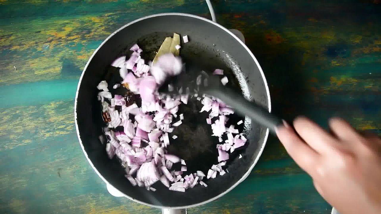 Image of the cooking step-2-4 for Amritsari Chole - Authentic Punjabi Chole Masala Recipe