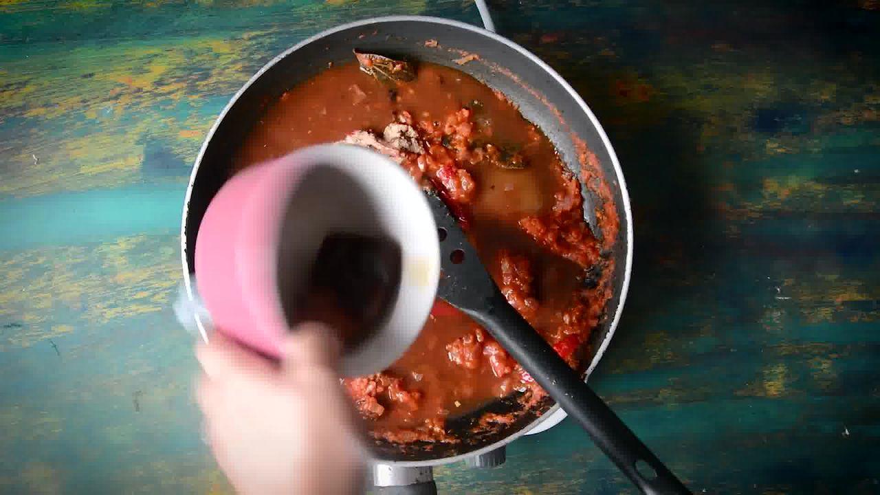 Image of the cooking step-2-8 for Amritsari Chole - Authentic Punjabi Chole Masala Recipe