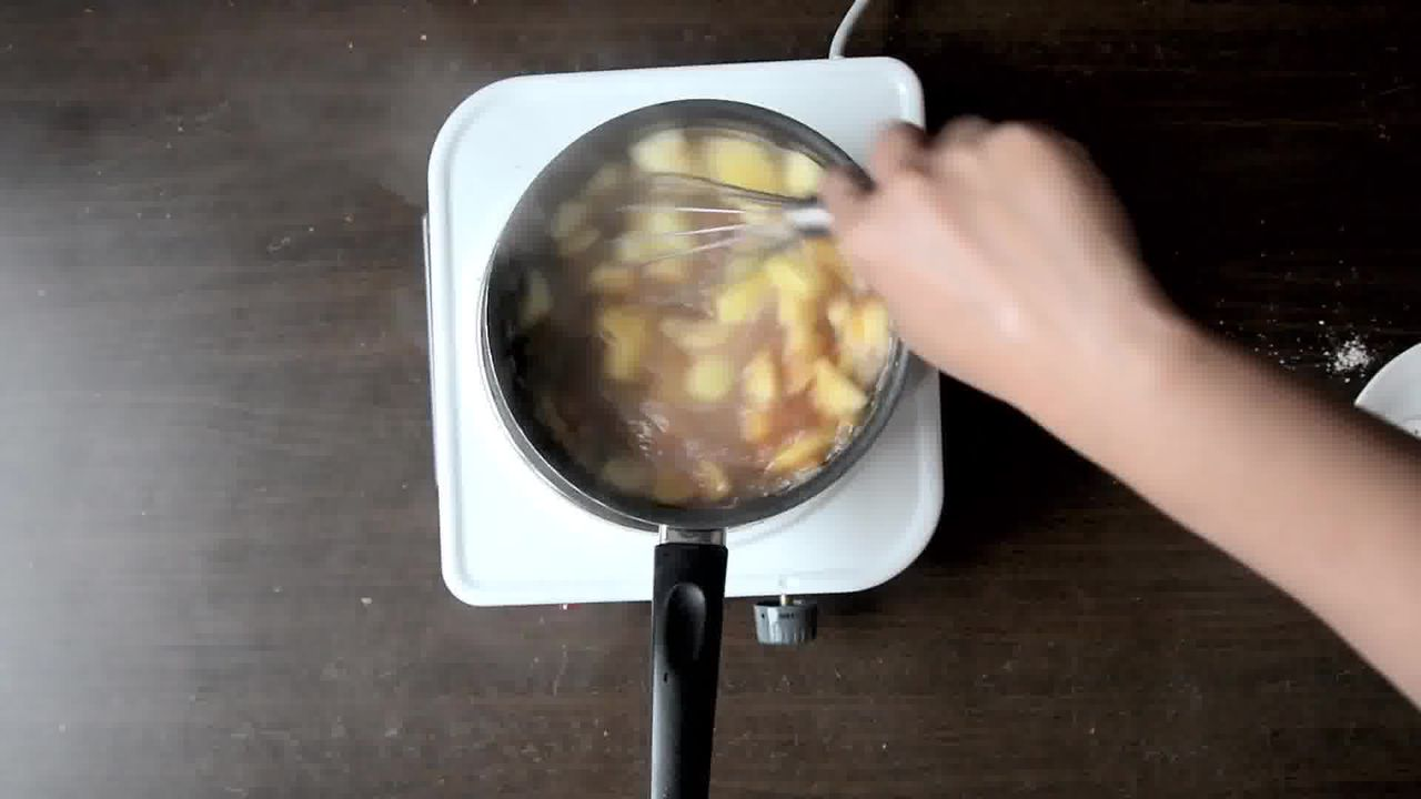 Image of the cooking step-1-6 for Apple Hand Pies