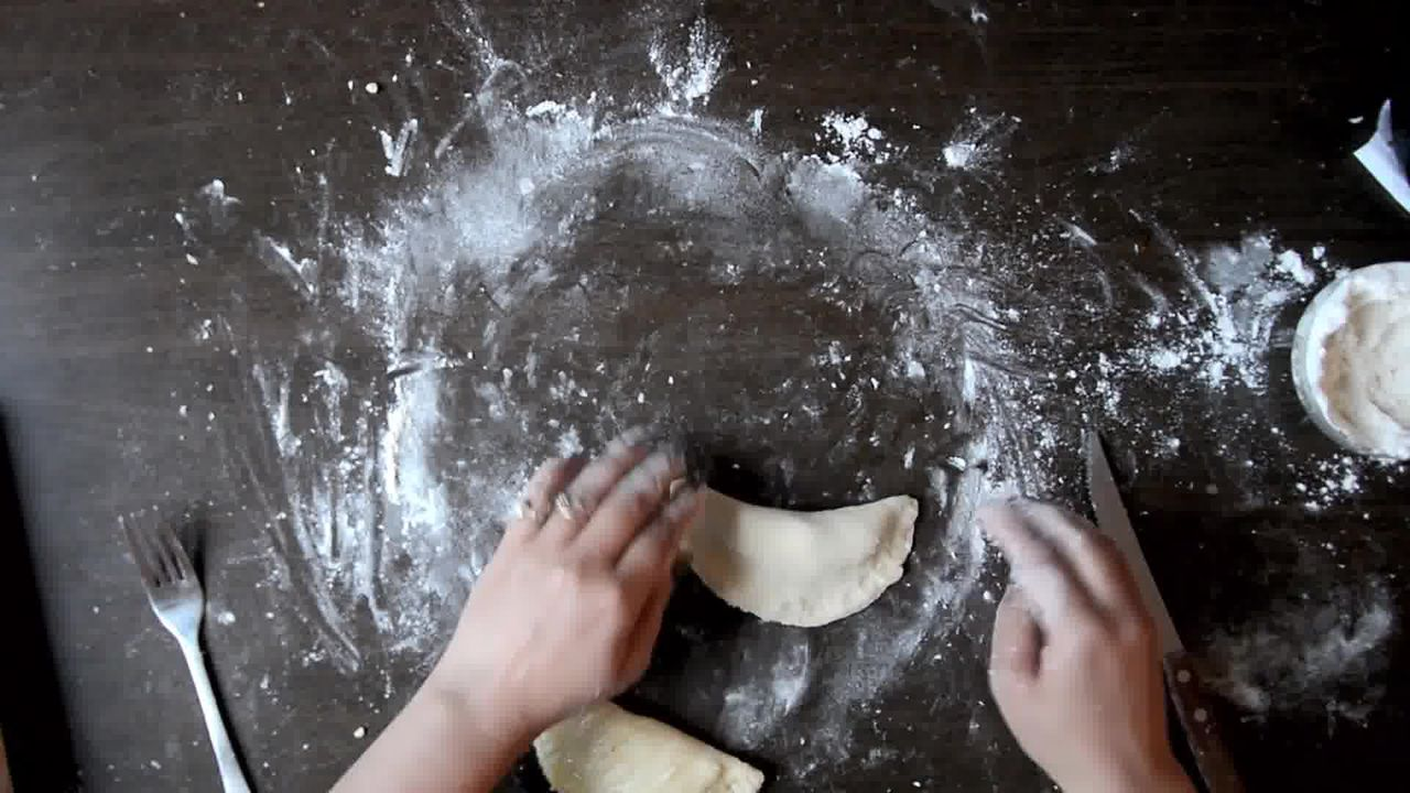 Image of the cooking step-2-4 for Apple Hand Pies