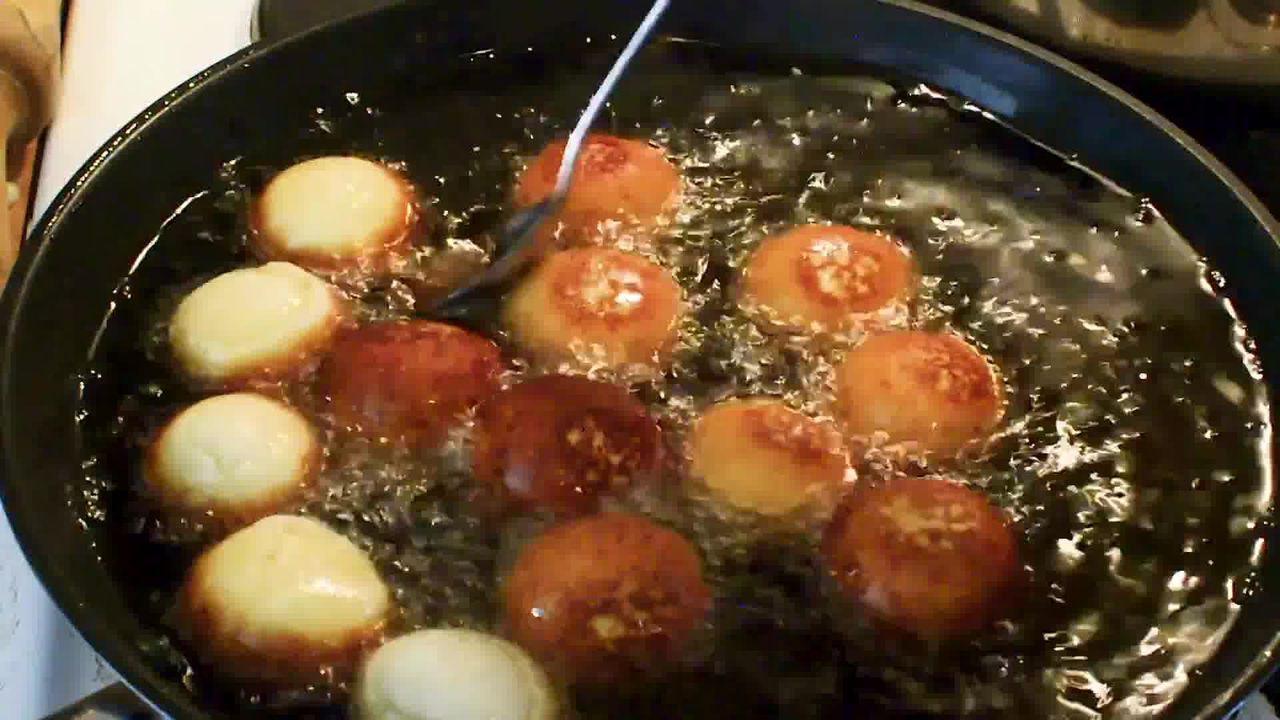 Image of the cooking step-2-10 for Best Gulab Jamun Recipe