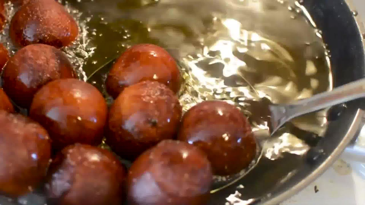 Image of the cooking step-2-11 for Best Gulab Jamun Recipe