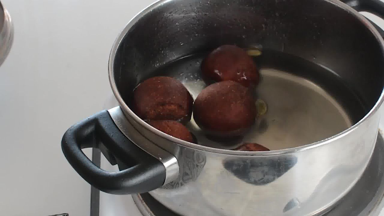Image of the cooking step-2-12 for Best Gulab Jamun Recipe