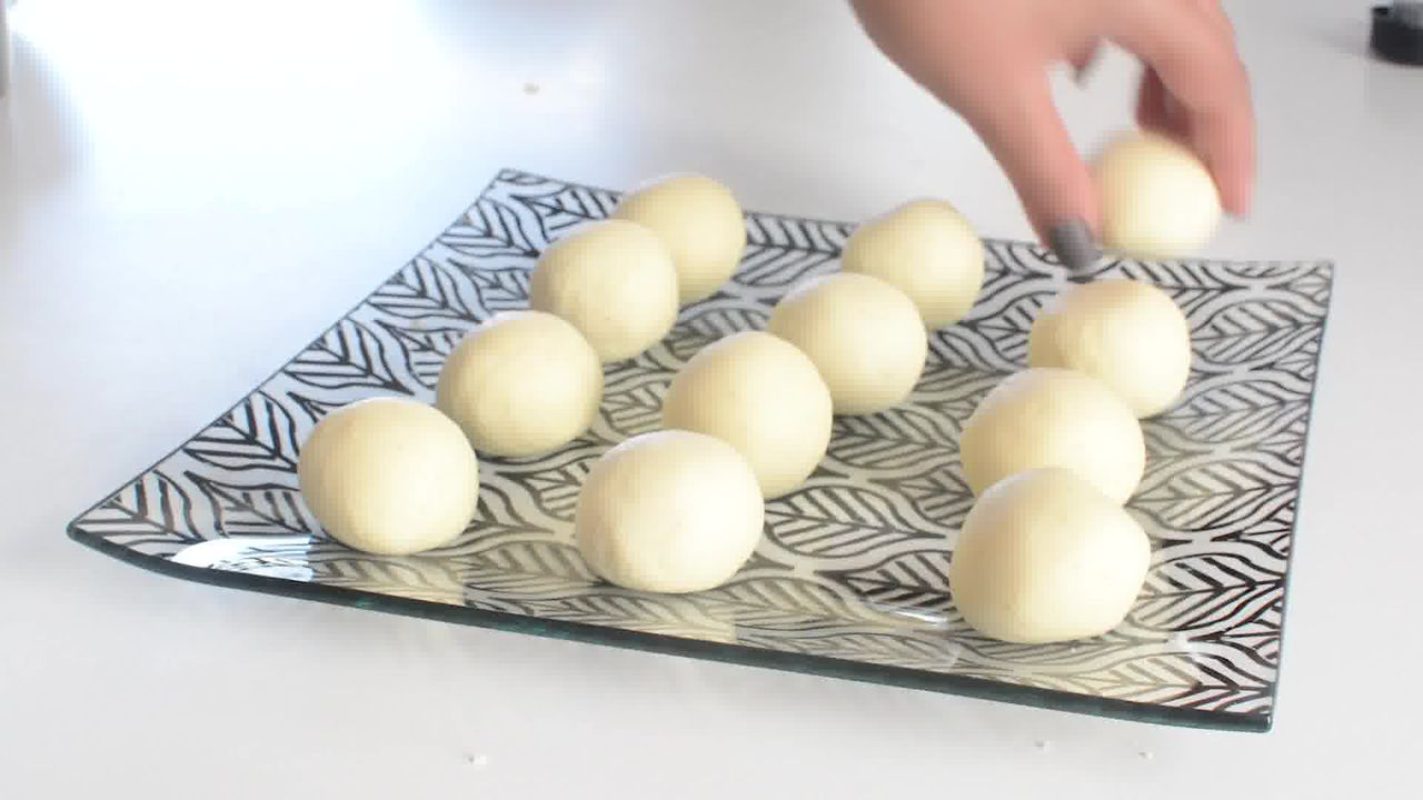 Image of the cooking step-2-7 for Best Gulab Jamun Recipe
