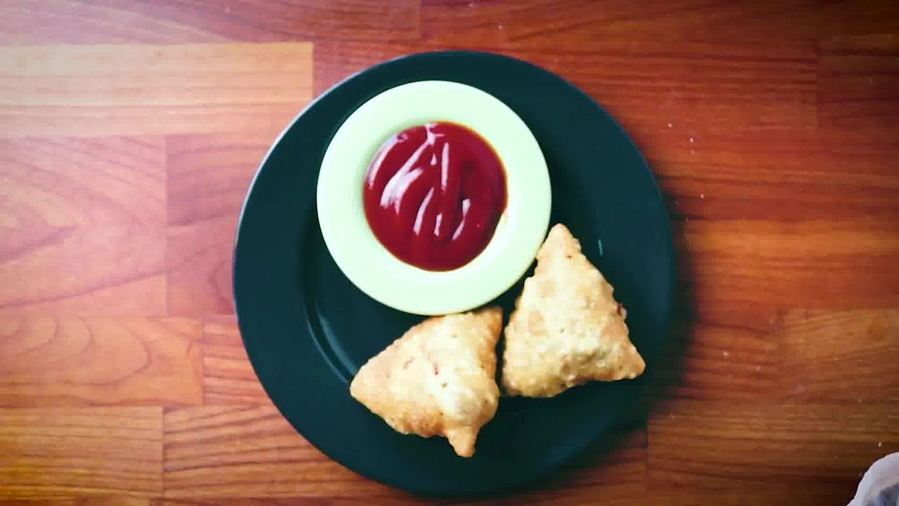 Image of the cooking step-6-5 for Samosa Recipe - How to Make Best Samosa