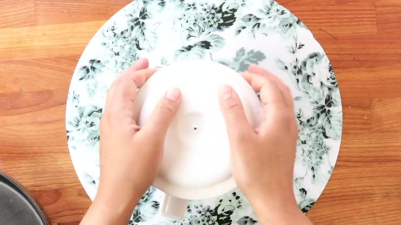 Image of the cooking step-2-11 for Bhakarwadi Recipe - How to make Crispy Bhakarwadi