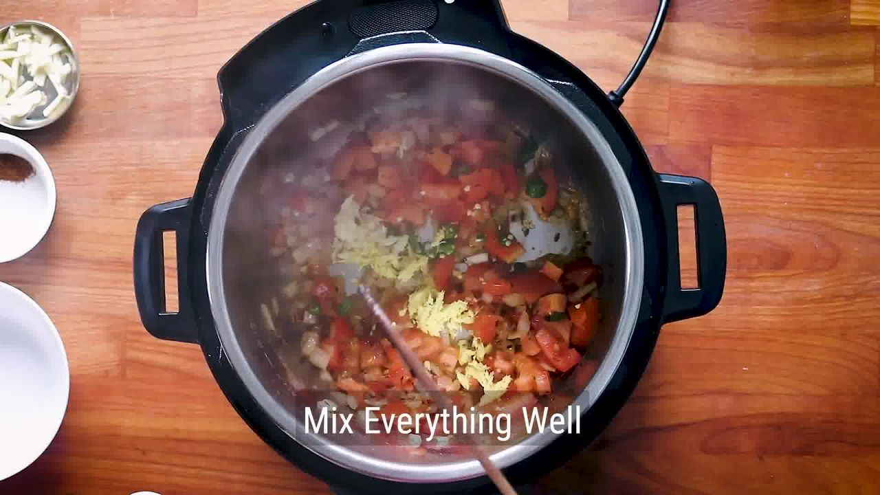 Image of the cooking step-1-5 for Chana Dal - Split Chickpea Soup (Instant Pot + Cooker)