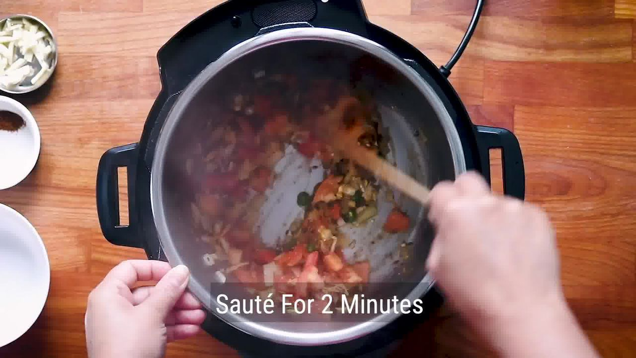 Image of the cooking step-1-6 for Chana Dal - Split Chickpea Soup (Instant Pot + Cooker)