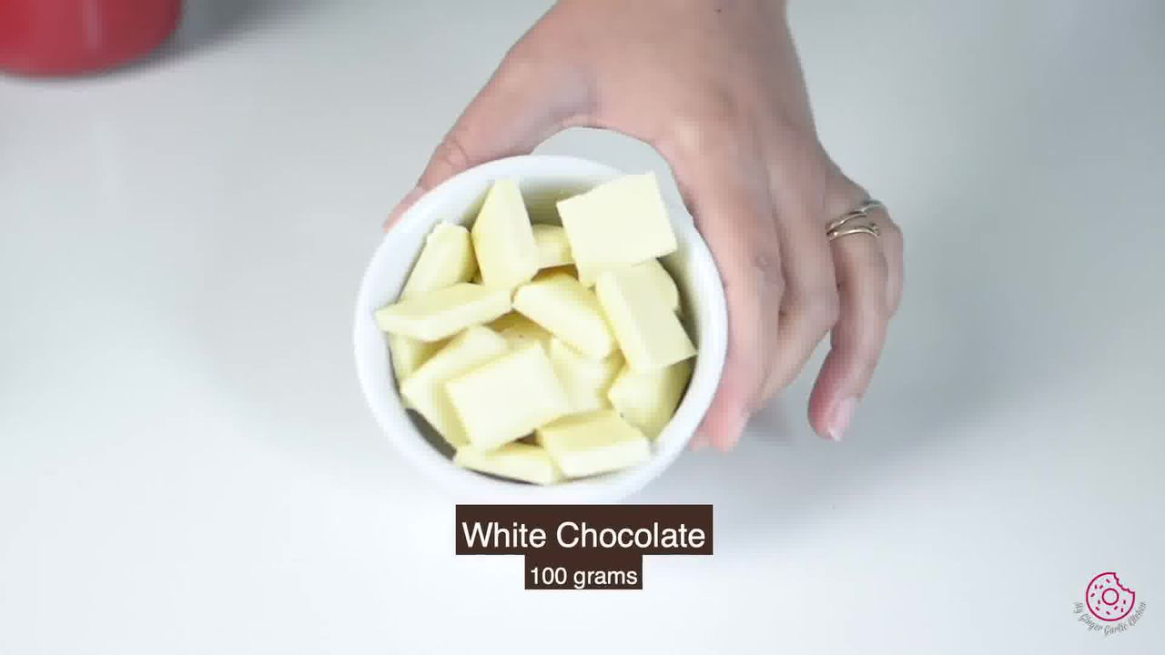 Image of the cooking step-2-1 for Easy Chocolate Covered Grapes