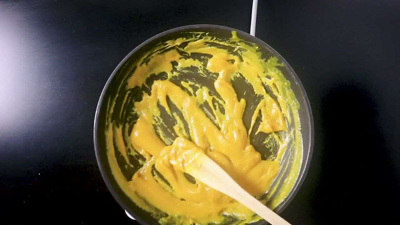 Image of the cooking step-6-8 for Chum Chum Recipe - Bengali Sweet Chomchom