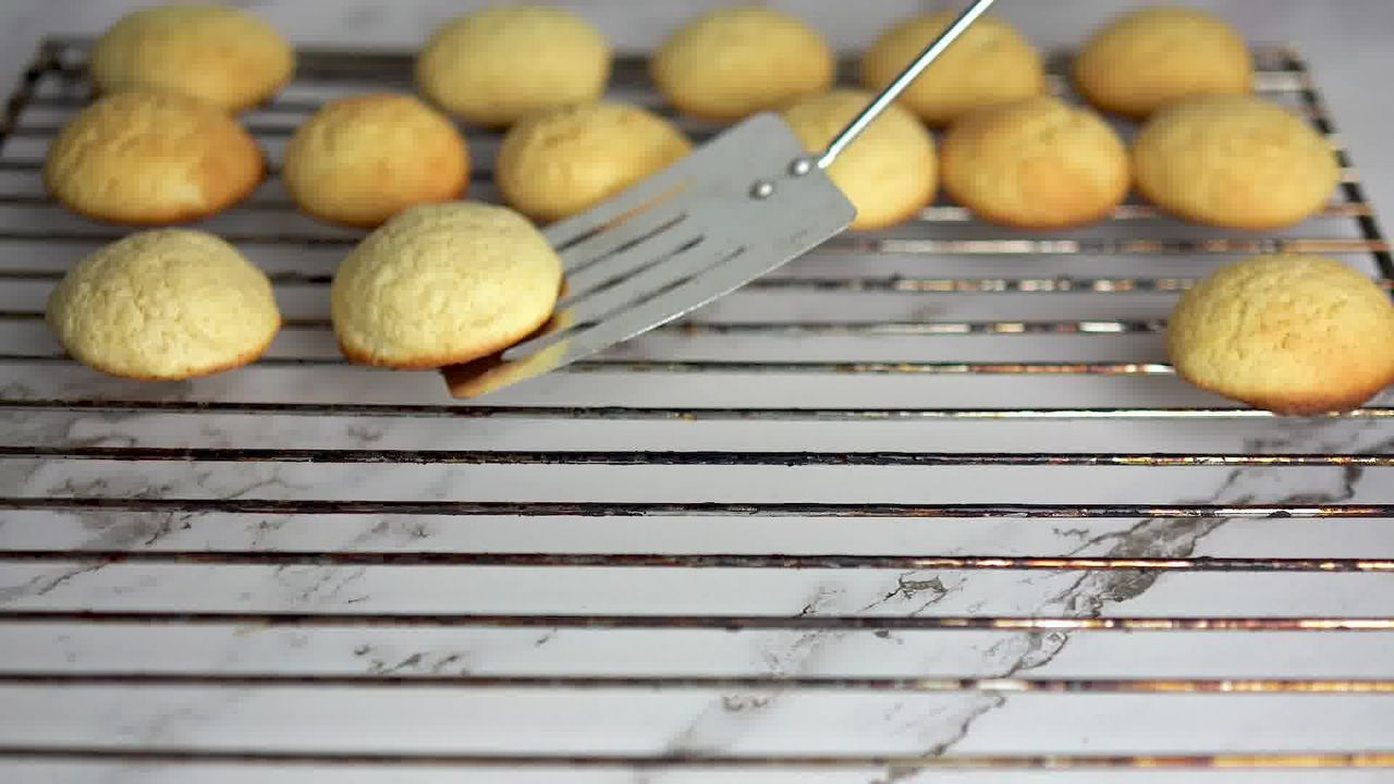 Image of the cooking step-1-13 for Cream Cheese Cookies
