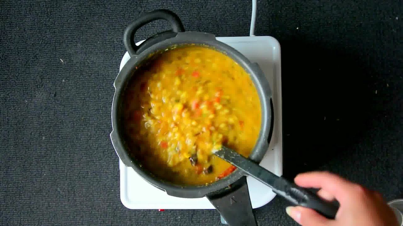 Image of the cooking step-2-11 for Rajasthani Authentic Dal Baati Churma Recipe (Video)