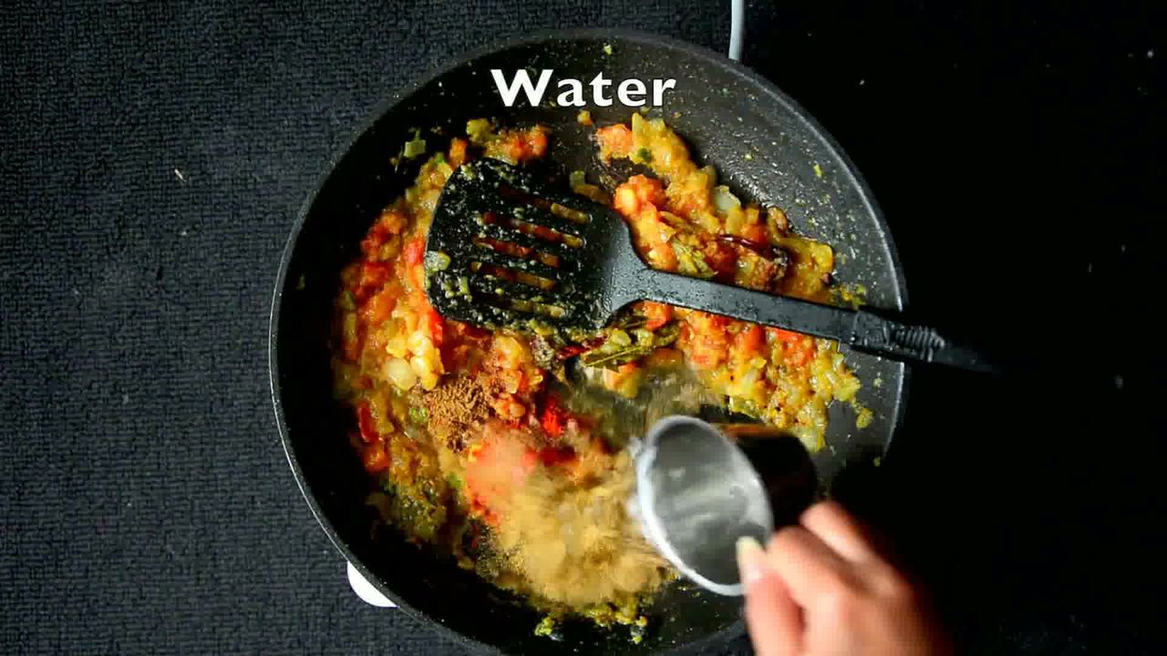 Image of the cooking step-2-7 for Rajasthani Authentic Dal Baati Churma Recipe (Video)