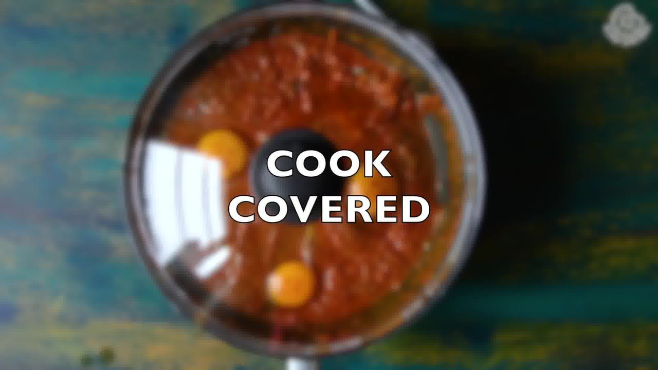 Image of the cooking step-1-12 for Egg Drop Curry Recipe - Andhra-Style Poached Egg Curry