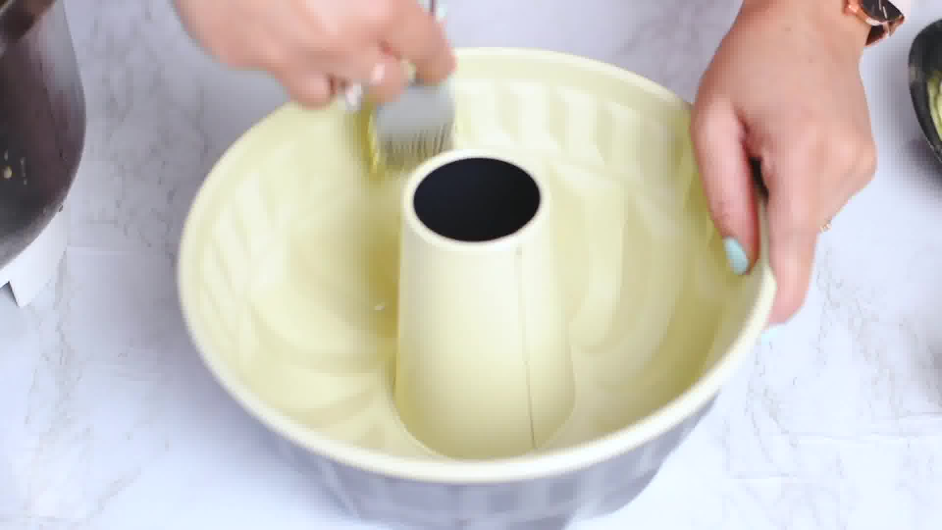 Image of the cooking step-2-1 for Fruit Cake Recipe (Alcohol & No Alcohol)