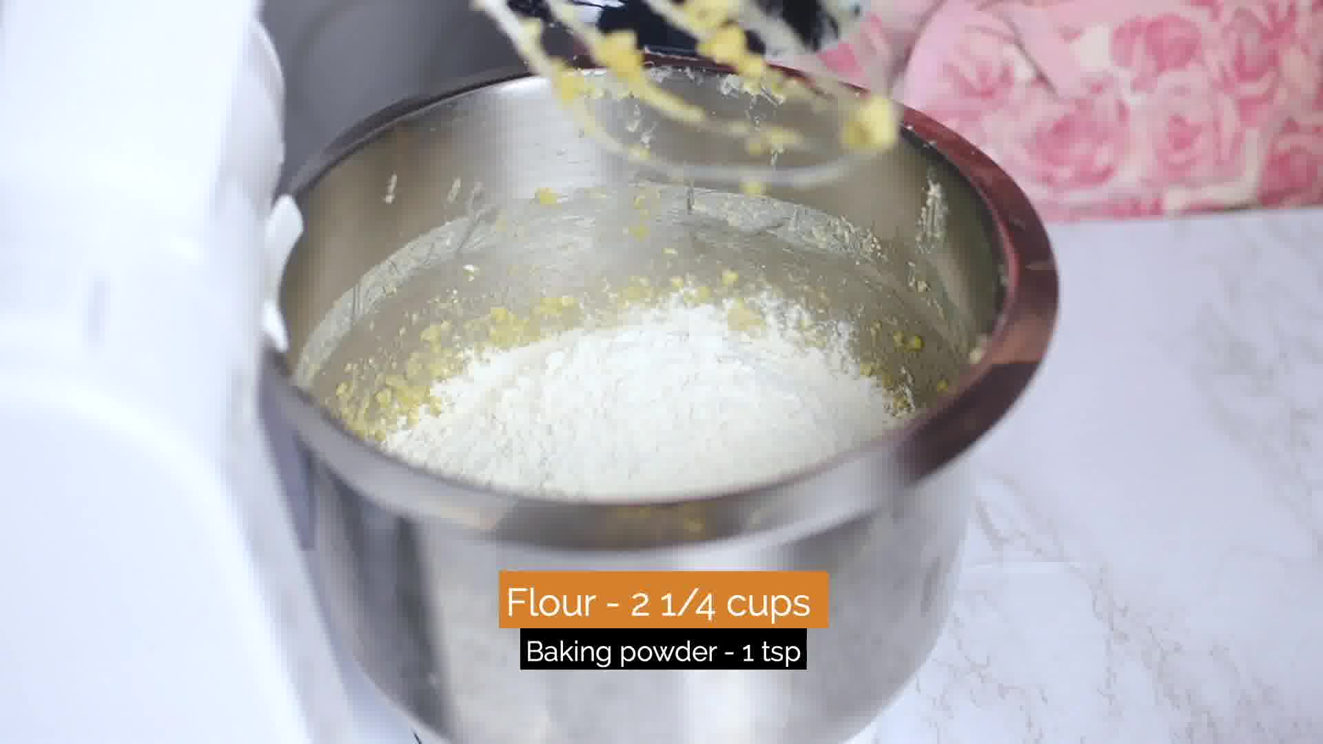 Image of the cooking step-2-5 for Fruit Cake Recipe (Alcohol & No Alcohol)
