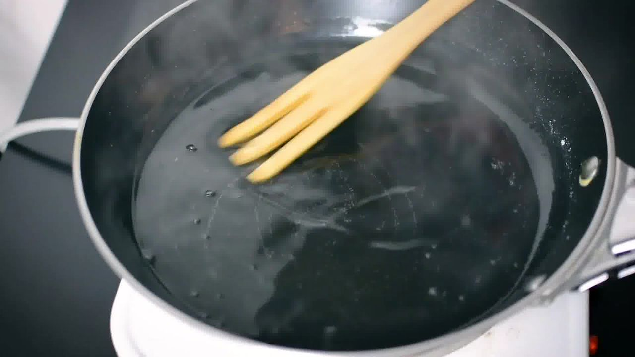 Image of the cooking step-2-2 for Mysore Pak - How to Make South Indian Ghee Mysore Pak