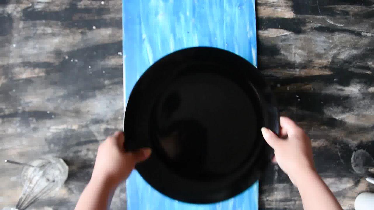 Image of the cooking step-1-12 for Goan Sanna - Mangalorean Idlis - Goan Steamed Rice Cake