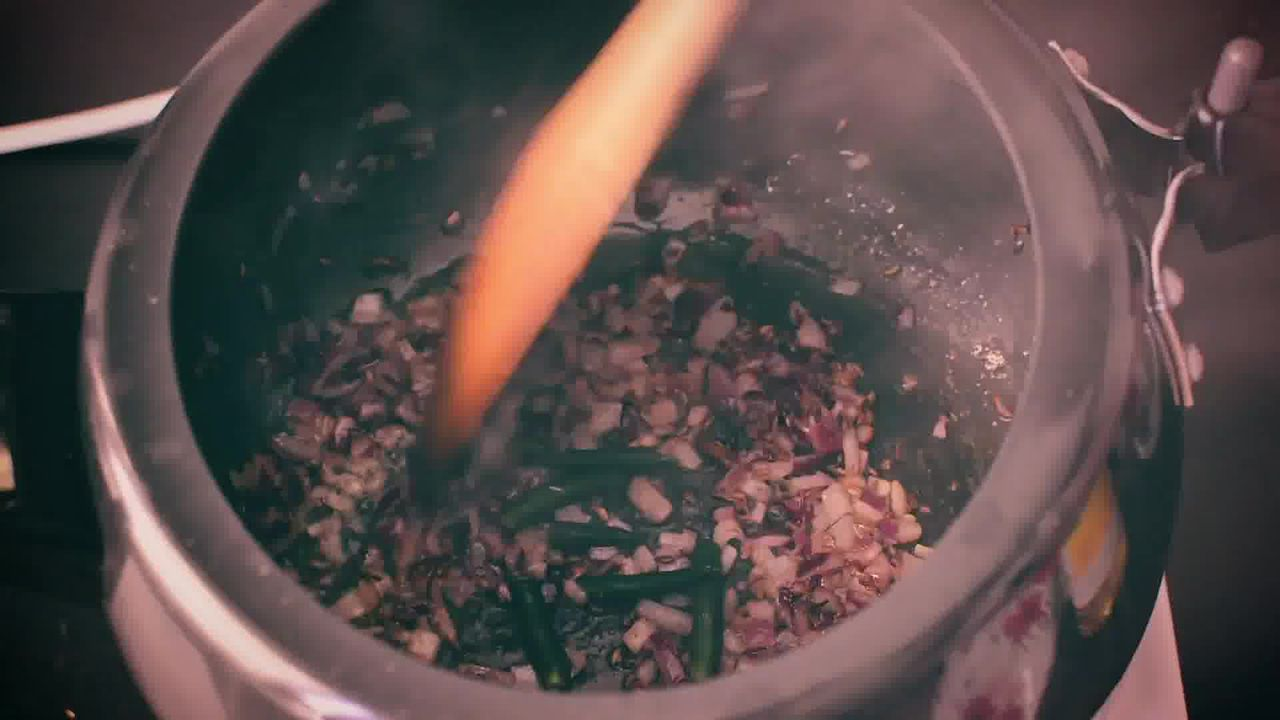 Image of the cooking step-1-6 for How To Make Masala Khichdi (Vegetable Khichdi Recipe)