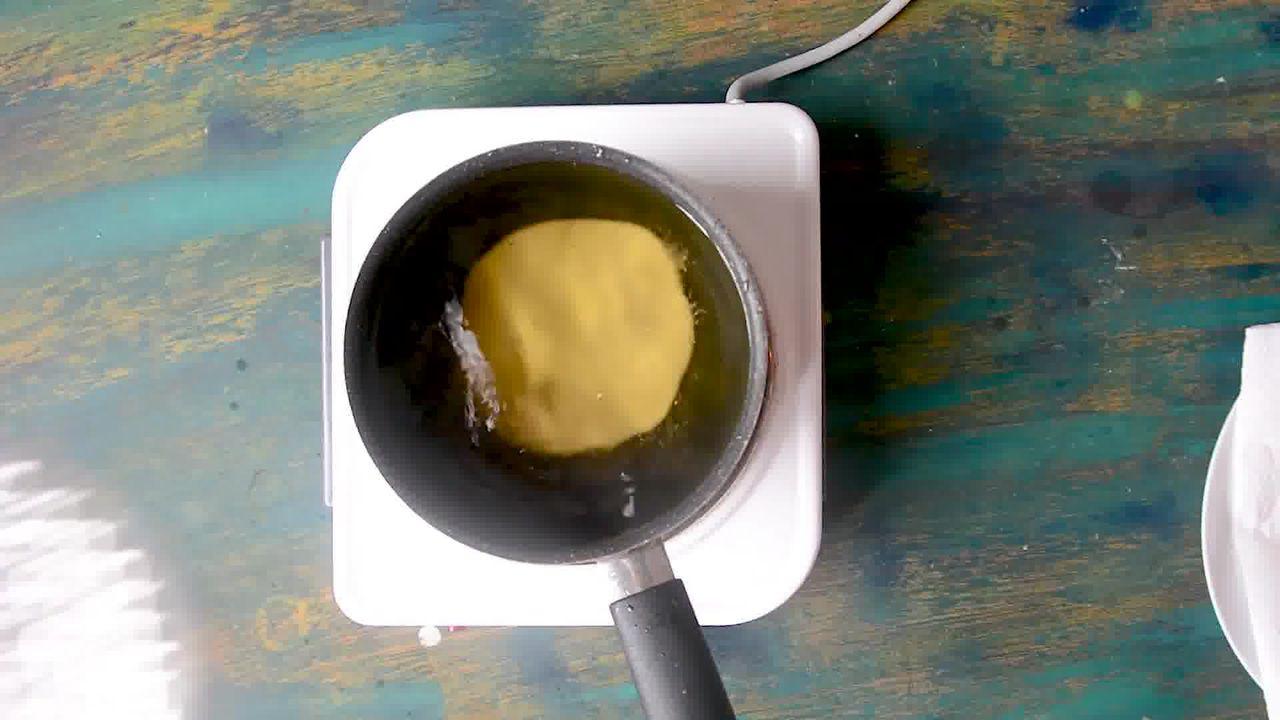 Image of the cooking step-1-7 for How to make Puri Bhaji - Poori Bhaji - Batata Bhaji Poori