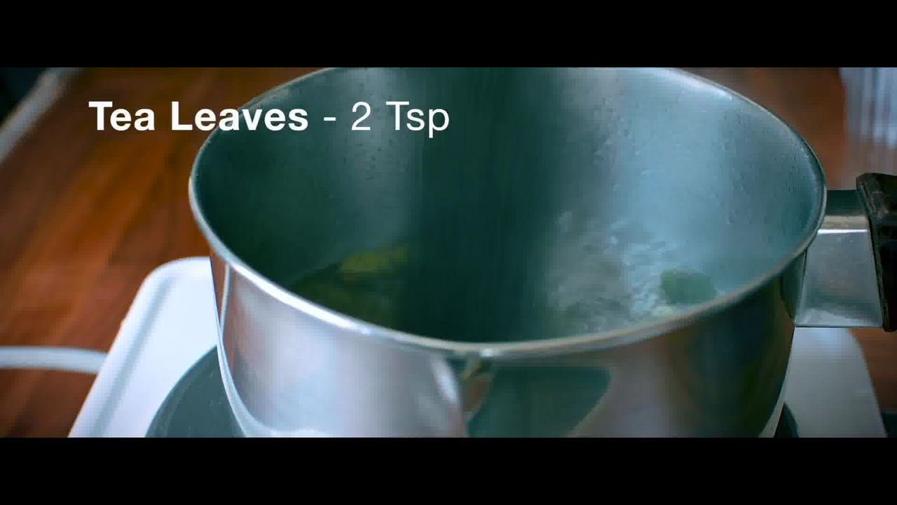 Image of the cooking step-2-5 for Masala Chai - Spiced Milk Tea