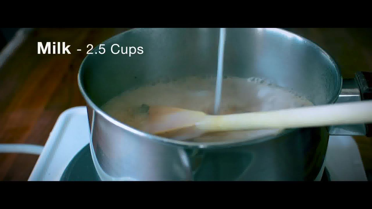 Image of the cooking step-2-6 for Masala Chai - Spiced Milk Tea