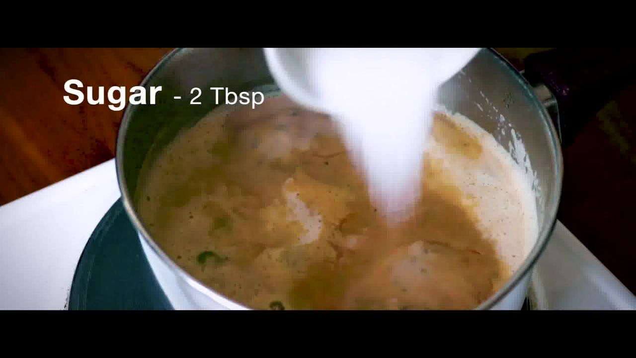 Image of the cooking step-2-7 for Masala Chai - Spiced Milk Tea