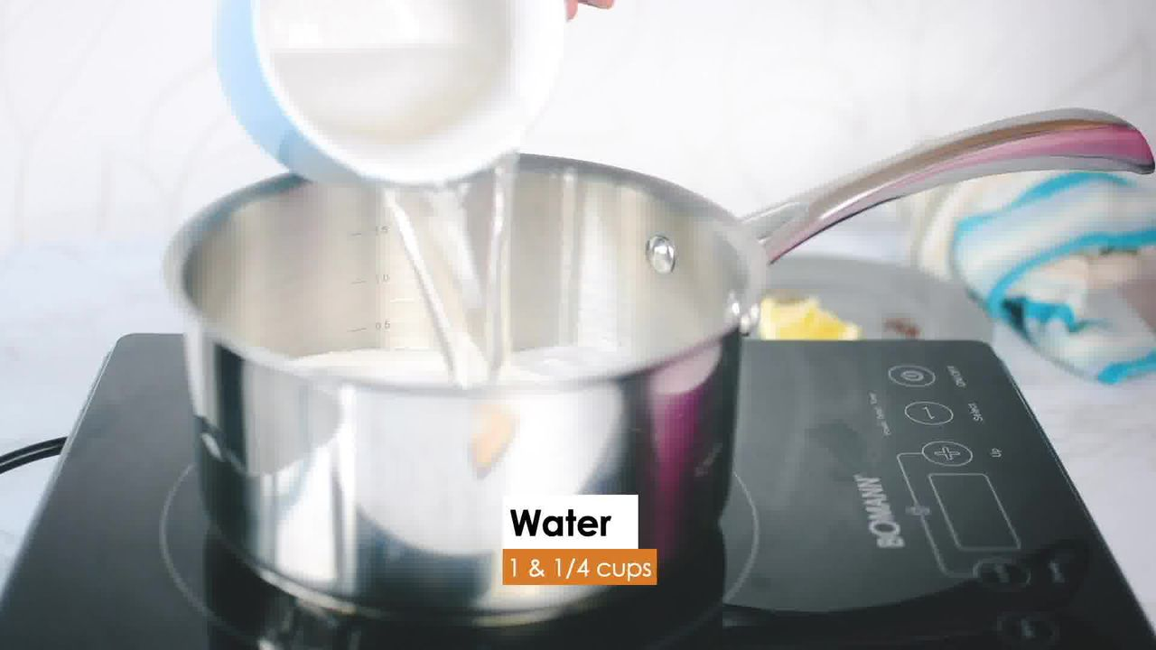 Image of the cooking step-2-1 for Jalebi recipe