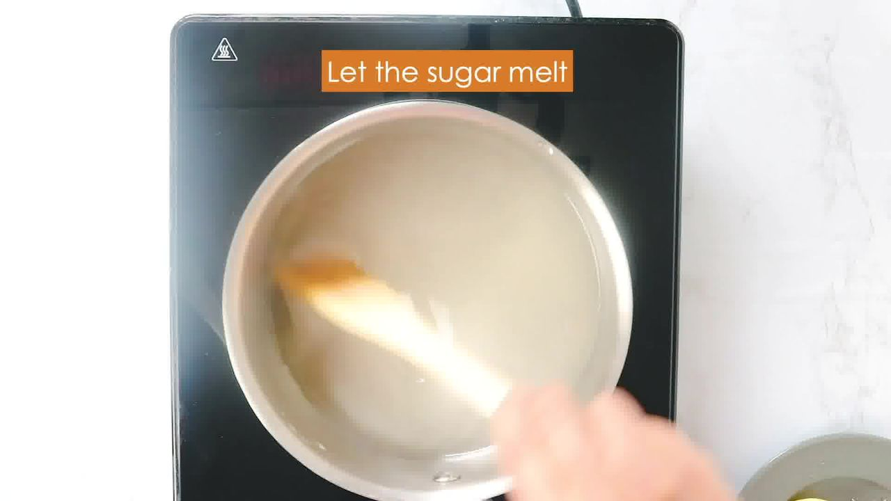 Image of the cooking step-2-2 for Jalebi recipe