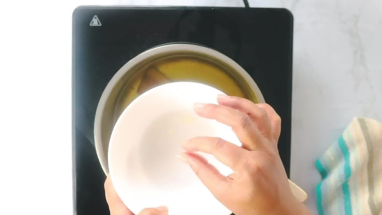 Image of the cooking step-2-5 for Jalebi recipe