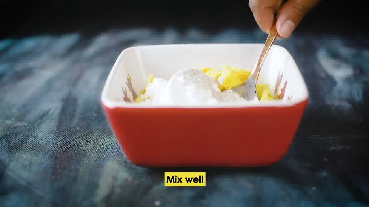 Image of the cooking step-1-6 for Instant Mawa Modak (Khoya Modak)