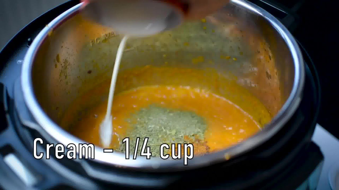 Image of the cooking step-1-15 for Instant Pot Butter Paneer Recipe