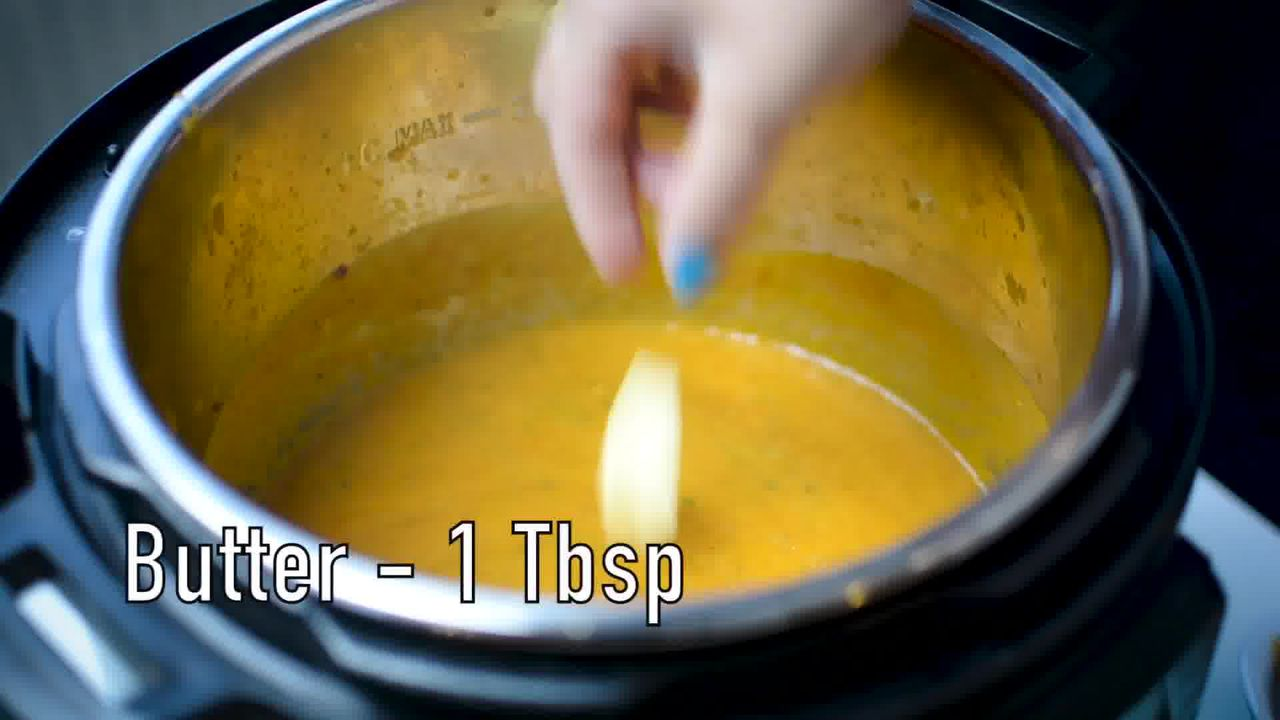 Image of the cooking step-1-16 for Instant Pot Butter Paneer Recipe