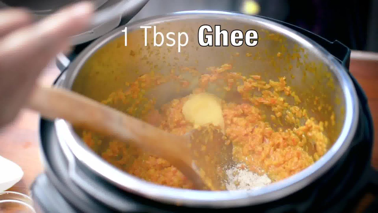 Image of the cooking step-1-16 for Instant Pot Gajar Halwa - Carrot Halwa Recipe