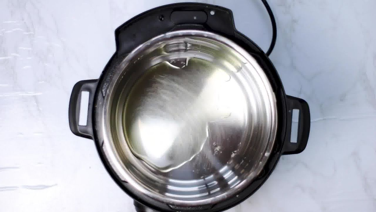 Image of the cooking step-2-1 for Masoor Dal - Red Lentils (Instant Pot, Pressure Cooker, Pan)