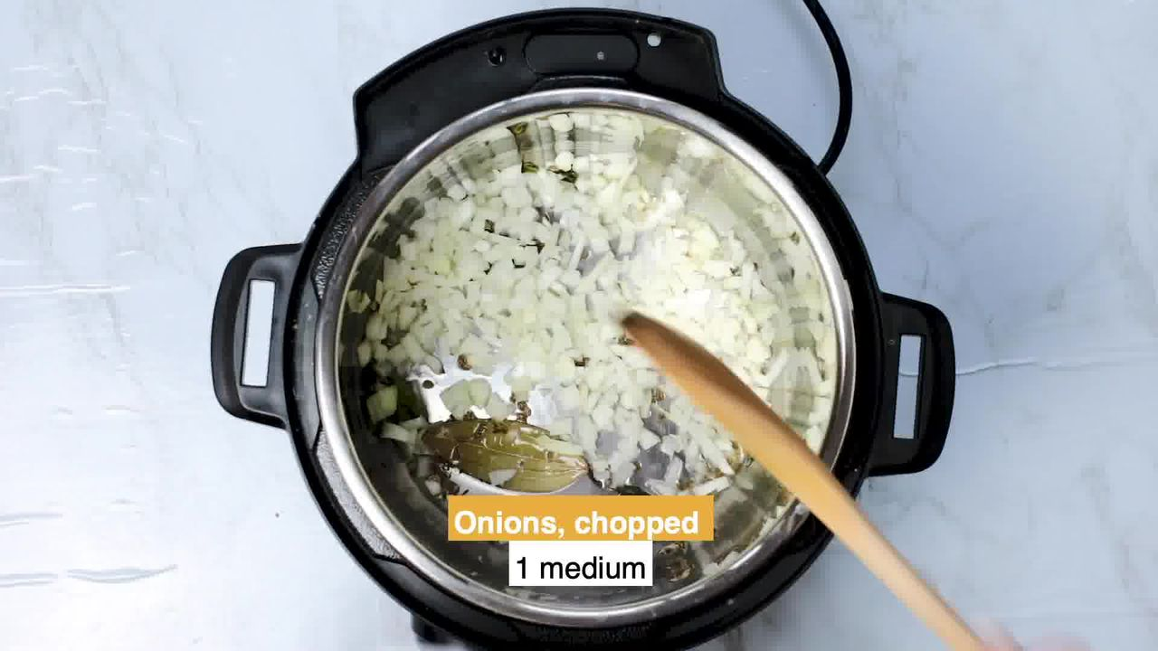 Image of the cooking step-2-4 for Masoor Dal - Red Lentils (Instant Pot, Pressure Cooker, Pan)