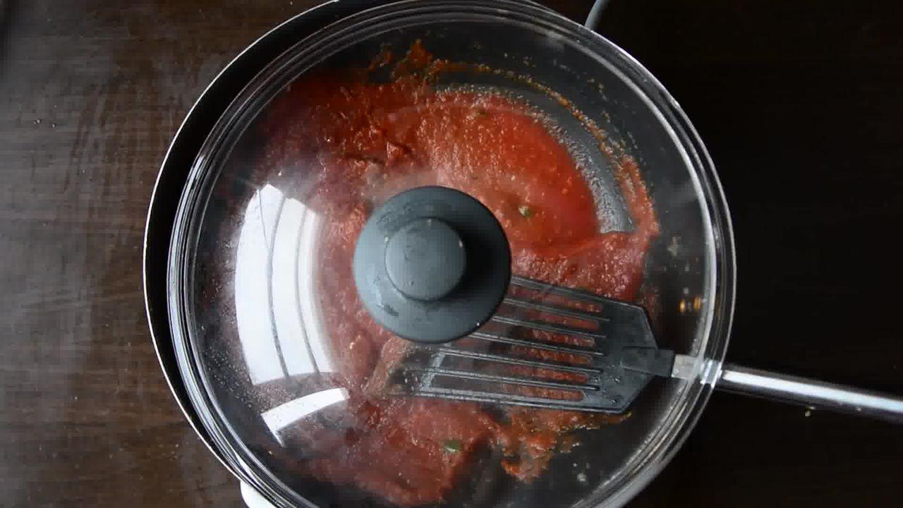 Image of the cooking step-1-15 for Jaipuri Aloo Pyaaz Ki Sabzi – Potato Onion Curry
