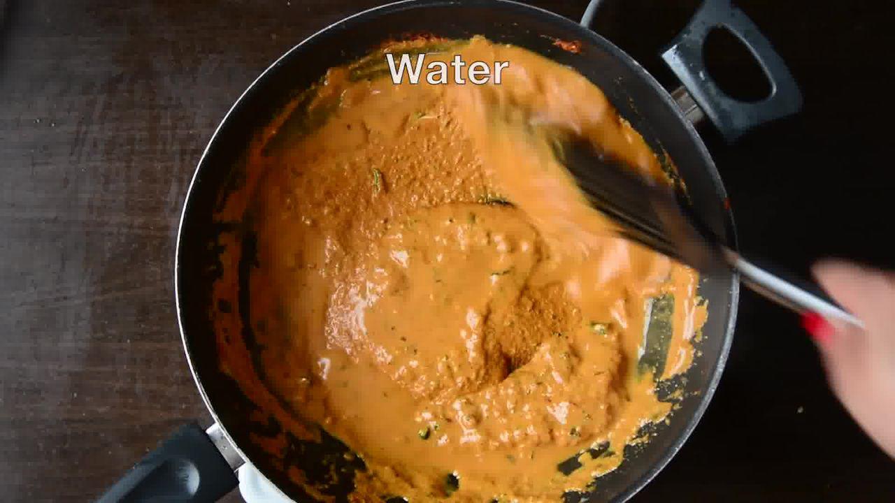 Image of the cooking step-1-17 for Jaipuri Aloo Pyaaz Ki Sabzi – Potato Onion Curry