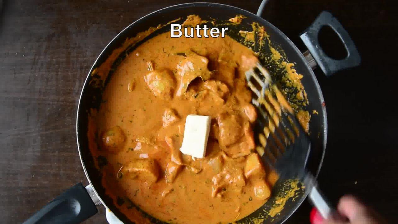 Image of the cooking step-1-19 for Jaipuri Aloo Pyaaz Ki Sabzi – Potato Onion Curry