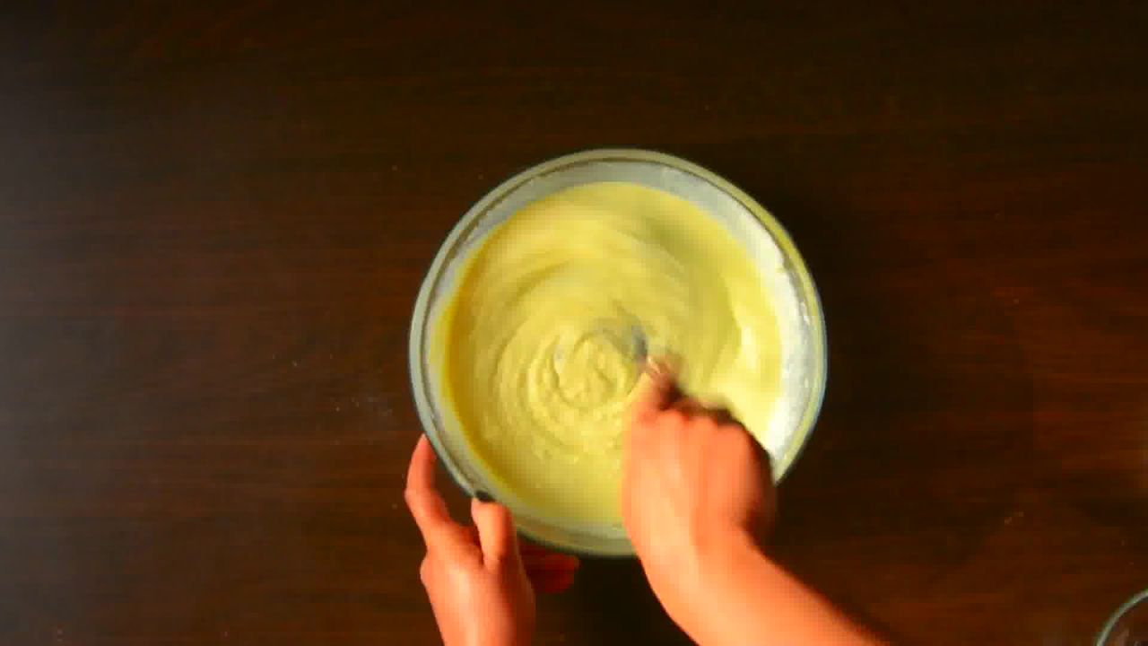 Image of the cooking step-1-2 for Rajasthani Mawa Kachori Recipe