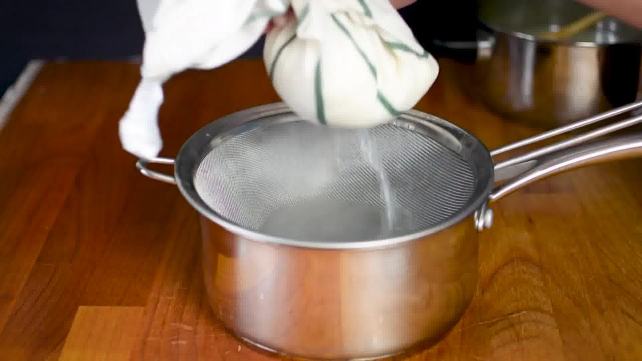 Image of the cooking step-2-8 for Best Kalakand Recipe