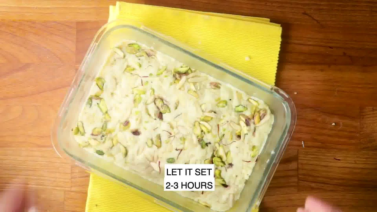 Image of the cooking step-3-12 for Best Kalakand Recipe